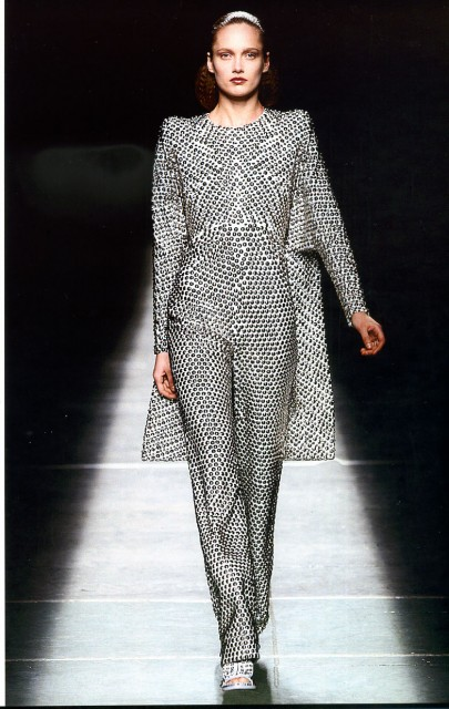 Givenchy Joan-Crawford-inspired-studded-all-in-one pants