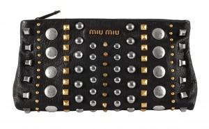 My Miu Miu clutch