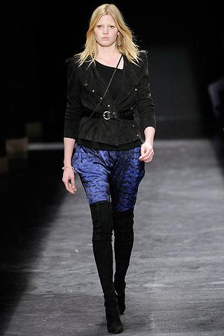 Isabel Marant FW09 look-31
