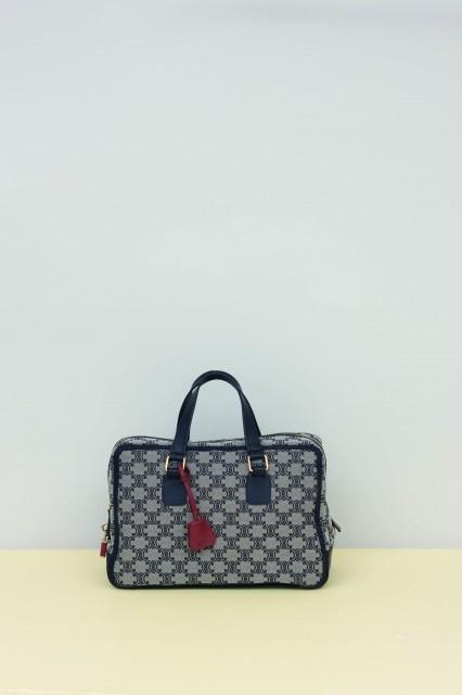 logo-duffel-bag-navy-blue $5600