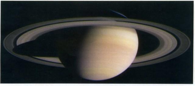 Saturn 土星