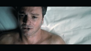 COlin Firth in < A Single Man>