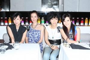 (左至右)徐濠縈、謝婷婷、黎堅惠及江若琳.JPG