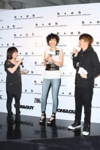 (左至右)阮小儀、黎堅惠及少爺占.JPG