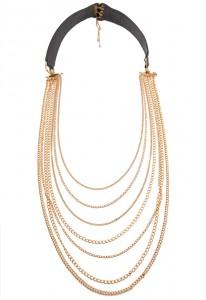 corset頸鍊 US$210