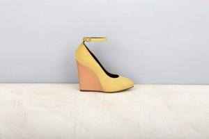 yellow-pump-wedge