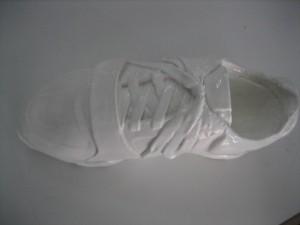 looks like ceramic