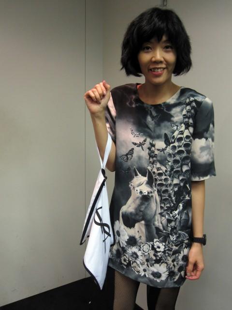 FREE YSL Zipped Wrist bag!!