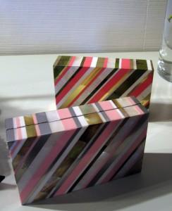 Candy box/ Jewel box minaudieres