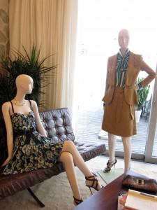 Cruise 2011 mannequins 3 & 4