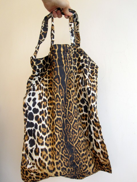 5 perfect leopard print!