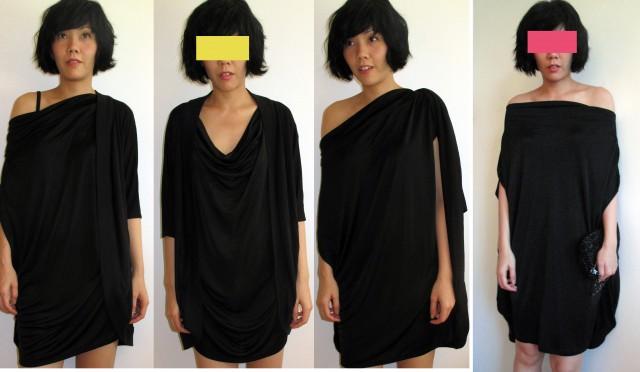 um-tee-dress $1190