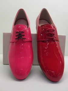 My favourite red & pink