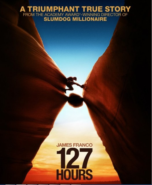 127-hours Between a Rock and a Hard Place