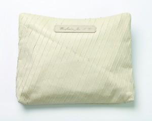 Cream Scale Shopper Pocket $1500