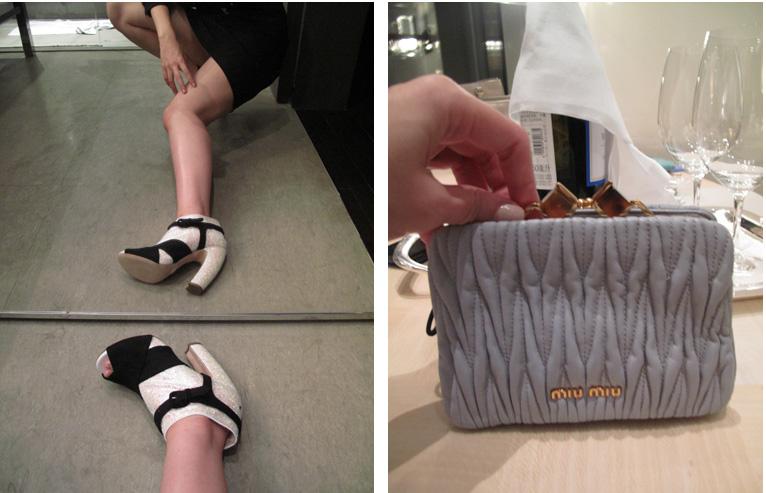 Shoe & Bag