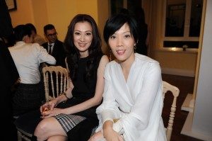 Winnie Ma + Me