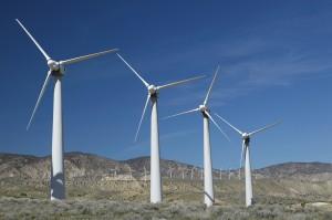 島上用風力、太陽能發電