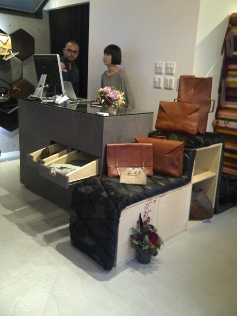 店設計由Jas自己一手包辦