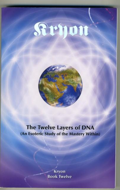 Twelve Layers of DNA