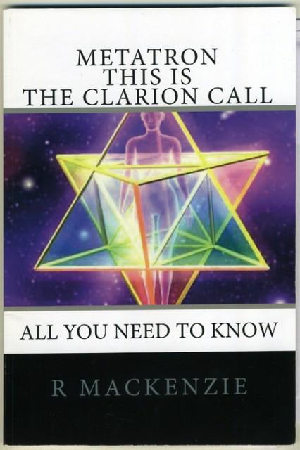 Metatron The Clarion Call